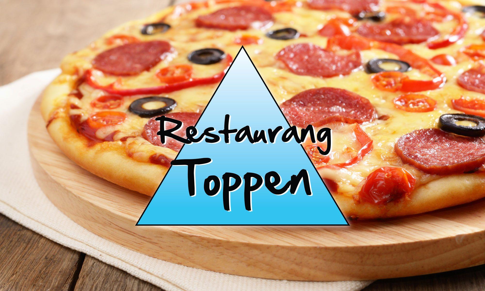 Pizzeria Toppen